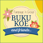 Logo of BukuKoe